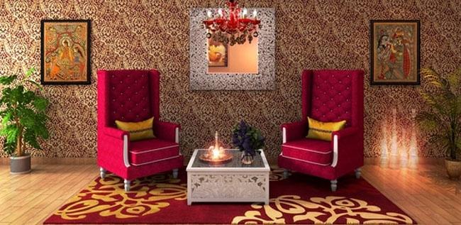 diwali carpet ideas