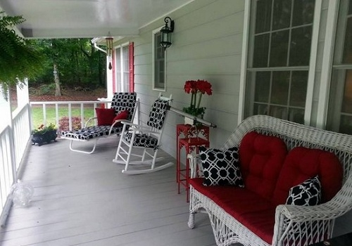 Trends of The Outdoor Valentine Decor 2020 This Year @house2homegoods.net