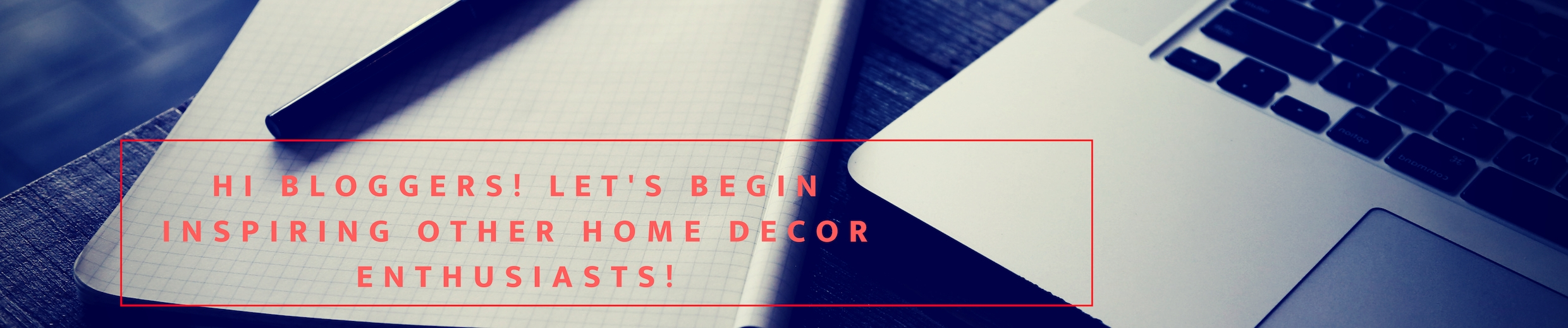 Write home decoration and interior designing Guest blog