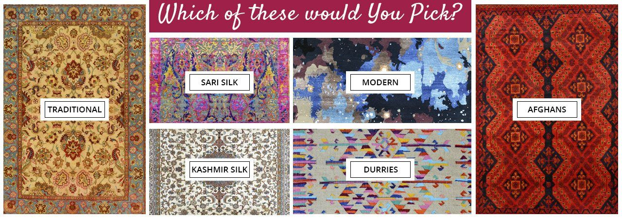 Shop stylish modern rugs directly from the source